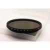 K&F Variálható ND filter 67mm szűrő