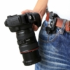 kamera hátizsák gyorskioldó