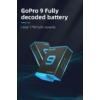 TELESIN GoPro HERO 9 akkumulátor 1750 mAh