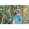 TELESIN GoPro Hero mellpánt heveder - elülső-hátsó kettős rögzítésű mellkasi szíj