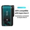 Telesin GoPro Hero 9 battery door