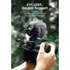 TELESIN VM02 Shotgun kompakt kamera mikrofon