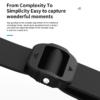 camera sling neck strap