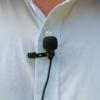 Ulanzi Dual Mic Lavalier mikrofon