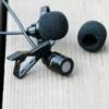 AriMic DualMic Lavalier mikrofon