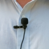 AriMic interjú mikrofon