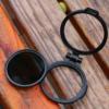 Lens filter swapper 58mm