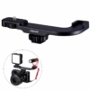 Ulanzi PT-8 Vakupapucs Hot Shoe kamera tartókonzol