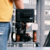 SONY A6400 rig cage