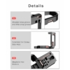 Sony A7III markolat-bővítő