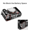 Sony A7 III L plate markolat