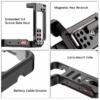 Sony A7III L bracket