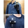 Ulanzi Claw Kamera öv táska quick release