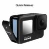 GoPro Hero9 csere ajtó