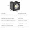 Ulanzi L2 LED