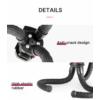 Ulanzi MT-45 CLAW flexibilis állítható lábas állvány - gorillapod