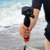 GoPro Hero vízálló markolat