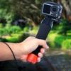 GoPro hero 9 8 7 6 5 vízálló vizi markolat grip monopod