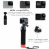 GoPro Hero waterproof grip