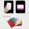 VIJIM VL120 LED videó fény - 1250LUX 3200K-6500K + RGB - 3100mAh