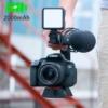Ulanzi VL49 video lámpa