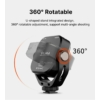 Ulanzi VL66 LED lámpa - 360° LED videó fény - 2000mAh