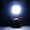Kamera led videolámpa