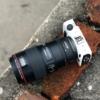 Viltrox Canon EF-EOSM adapter