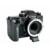 Fujifilm Canon EOS adapter