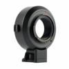 Canon objektív Fujifilm fényképezőn