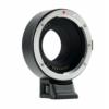 Fujifilm Canon EF adapter