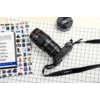 Panasonic GX Canon EOS adapter