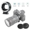 Viltrox Canon Nikon Z adapter