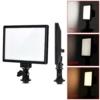 VILTROX L116T PRO LED lámpa