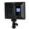 VILTROX L116T LED fotó video lámpa - 50W 3300K-5600K Professzionális kamera fény