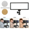 VILTROX L132T kamera LED