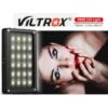 VILTROX RB-08 LED fotó video LED