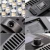 VILTROX RB-10 RGB kamera fény