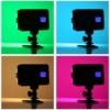 VILTROX RB-10 RGB LED fotó video LED