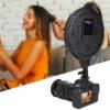 VILTROX VL-300T kamera LED