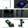 VILTROX VL-400T LED fotó video fény