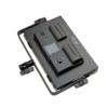 VILTROX kamera lámpa
