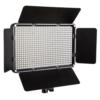 VILTROX VL-D640T kamera LED