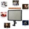 VILTROX VL-D640T LED fotó video LED