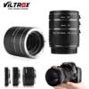 Viltrox Canon EF makro közgyűrű