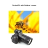 Nikon Z6 macro közgyűrű