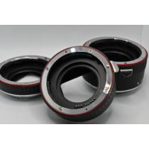 Canon EOS makro közgyűrű