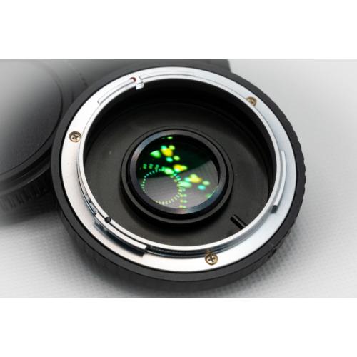 Canon EOS FD lencsés adapter