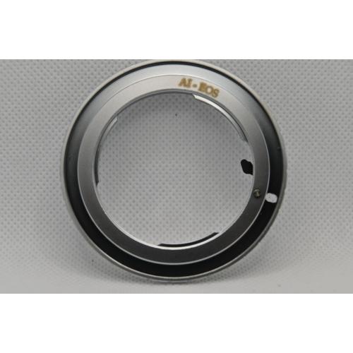 Canon EOS Nikon adapter