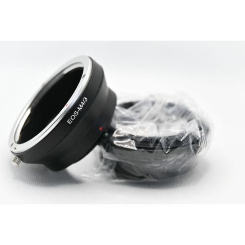 Canon EOS micro 4/3 adapter